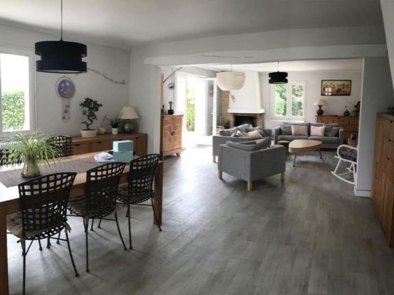 Vente maison / villa Blanquefort 559000€ - Photo 5