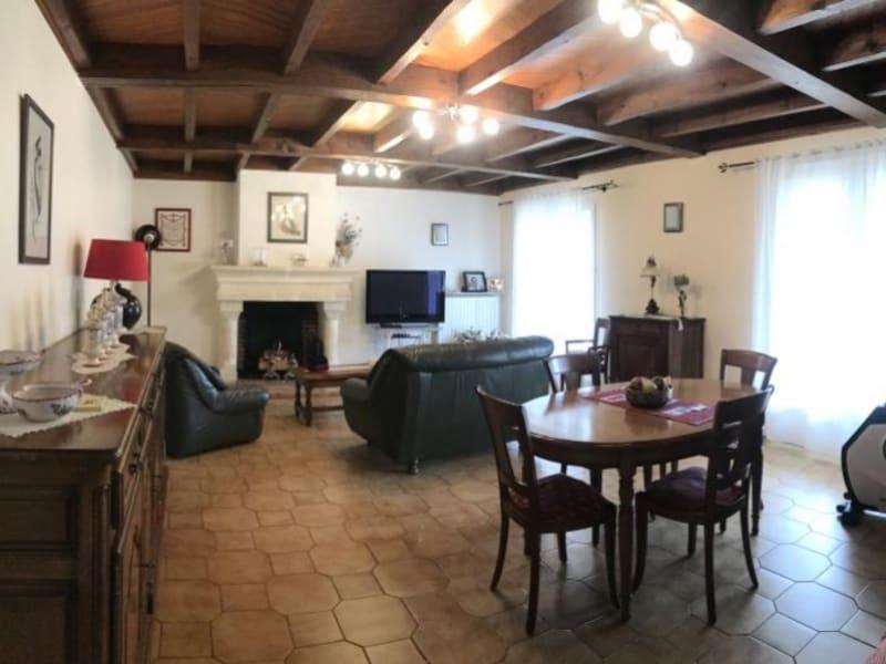 Vente maison / villa Saumos 375000€ - Photo 4