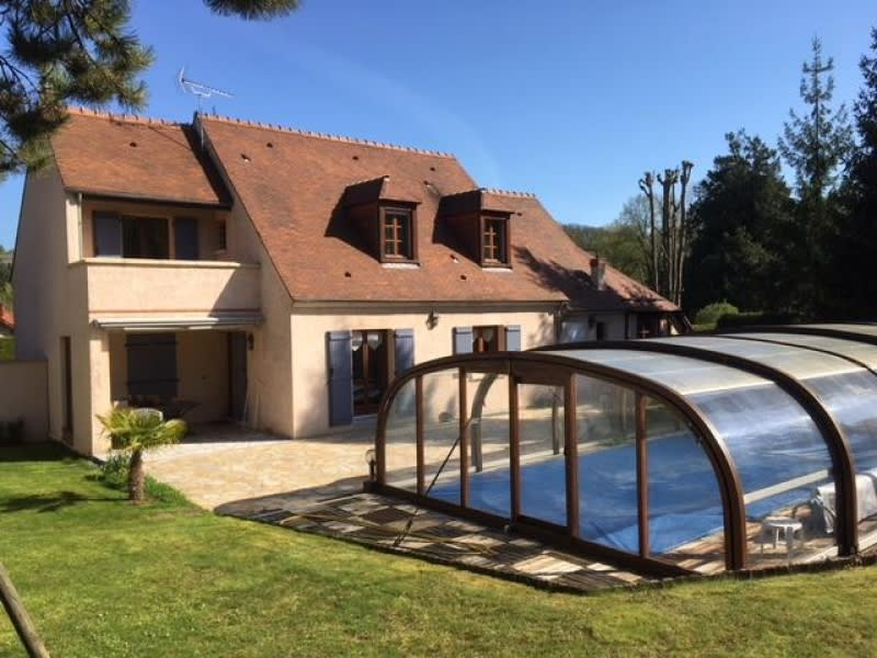 Vente maison / villa Vetheuil 498 000€ - Photo 4