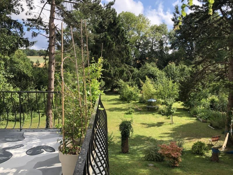 Sale house / villa St cyr en arthies 325000€ - Picture 1