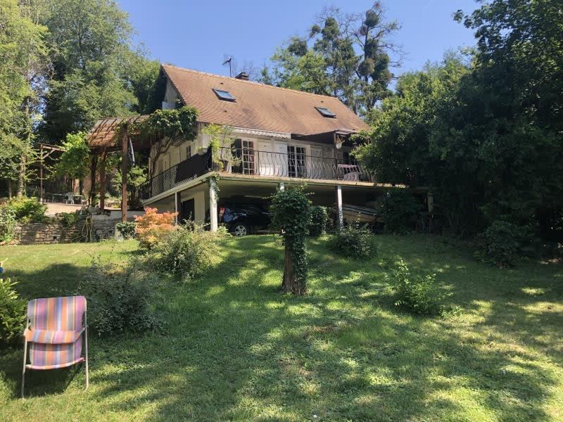 Sale house / villa St cyr en arthies 325000€ - Picture 3