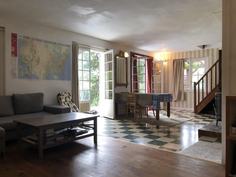 Sale house / villa St cyr en arthies 325000€ - Picture 5