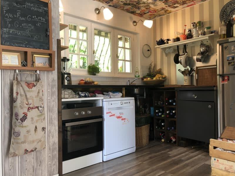 Sale house / villa St cyr en arthies 325000€ - Picture 6