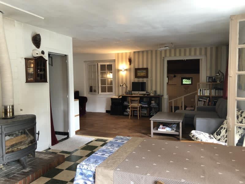 Sale house / villa St cyr en arthies 325000€ - Picture 7