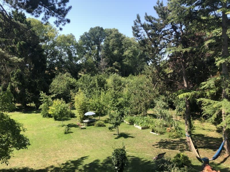 Sale house / villa St cyr en arthies 325000€ - Picture 11