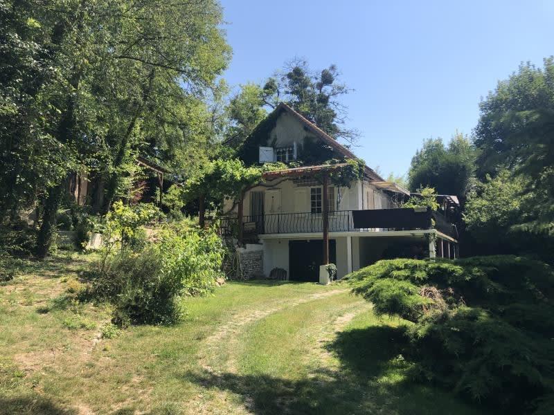 Sale house / villa St cyr en arthies 325000€ - Picture 13