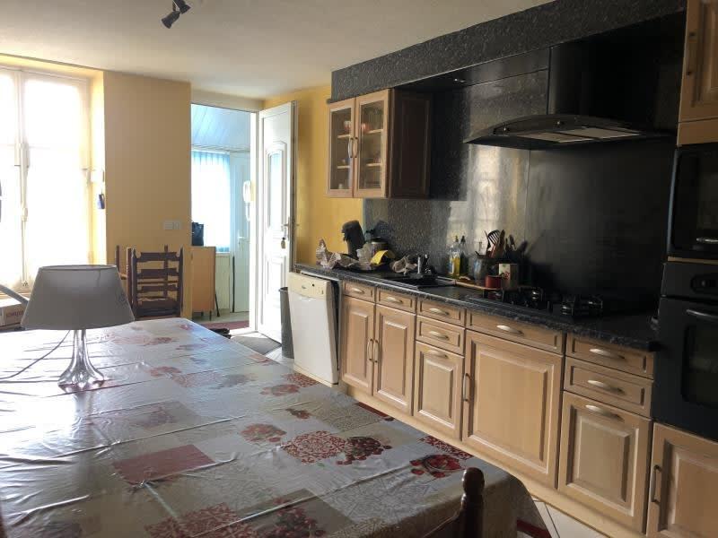 Sale house / villa Vetheuil 220000€ - Picture 3