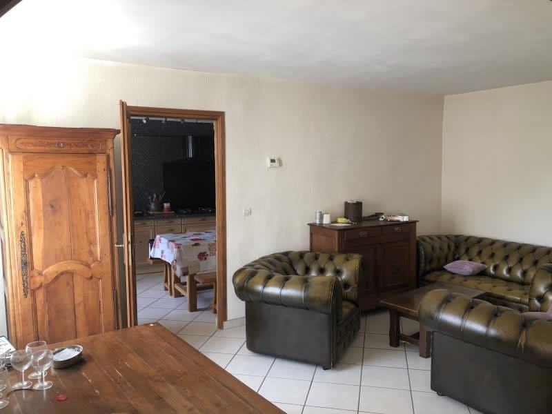Sale house / villa Vetheuil 220000€ - Picture 8