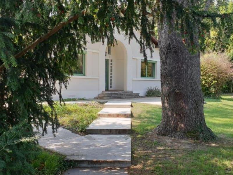 Sale house / villa Haute isle 700000€ - Picture 1