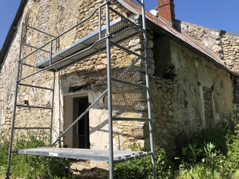 Sale house / villa Chaussy 93000€ - Picture 1