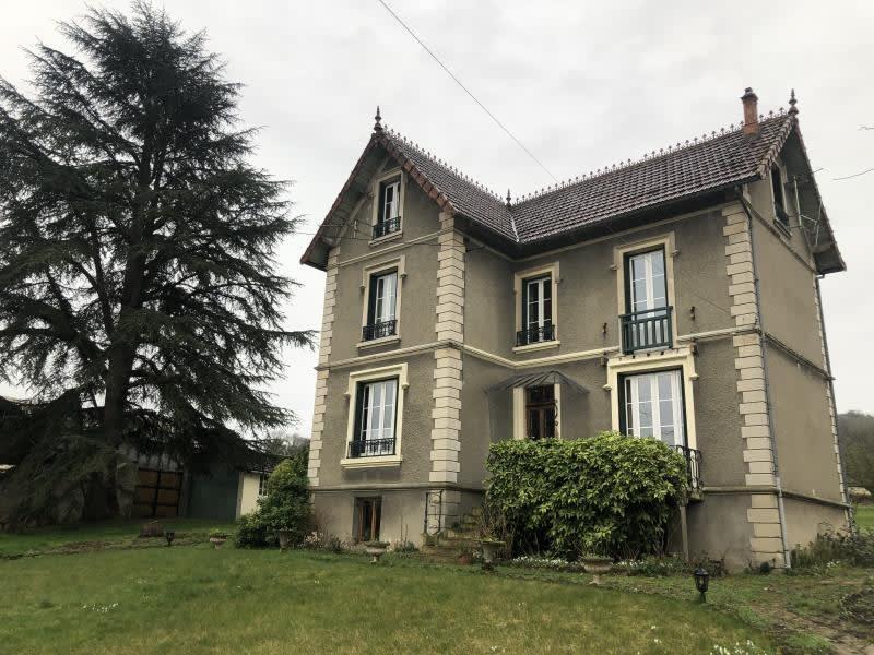 Vente maison / villa Vienne en arthies 525000€ - Photo 10