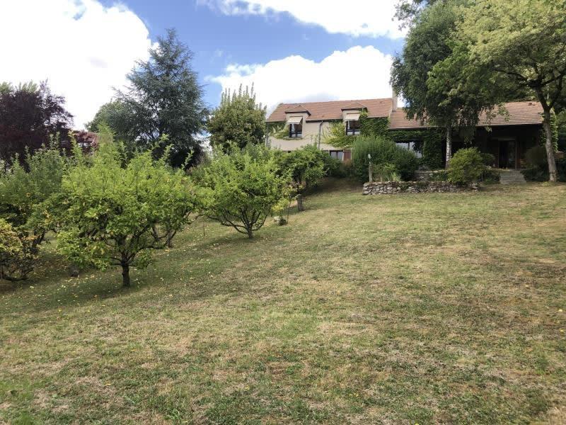 Vente maison / villa Vienne en arthies 380000€ - Photo 1