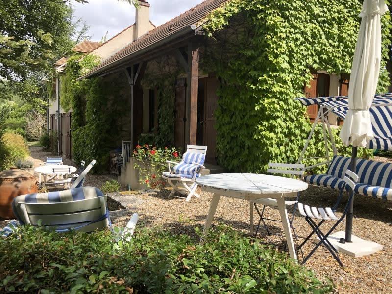 Vente maison / villa Vienne en arthies 380000€ - Photo 2