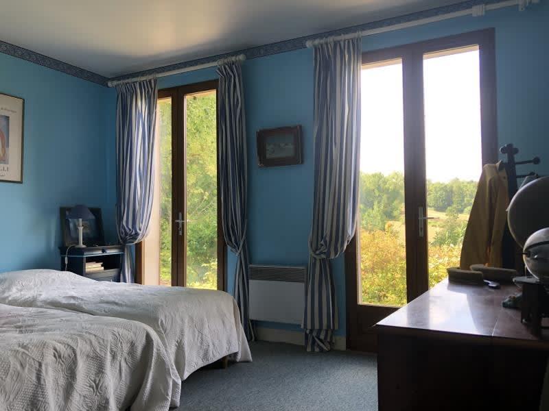 Vente maison / villa Vienne en arthies 380000€ - Photo 5