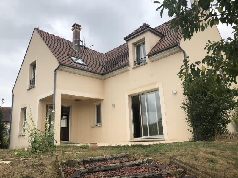 Sale house / villa St martin la garenne 410000€ - Picture 1