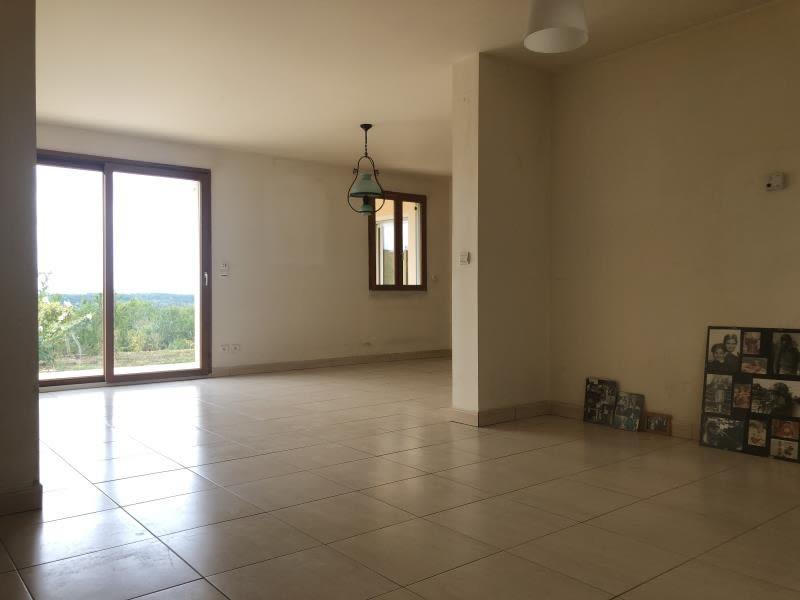 Sale house / villa St martin la garenne 410000€ - Picture 3