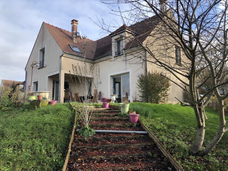Sale house / villa St martin la garenne 410000€ - Picture 8