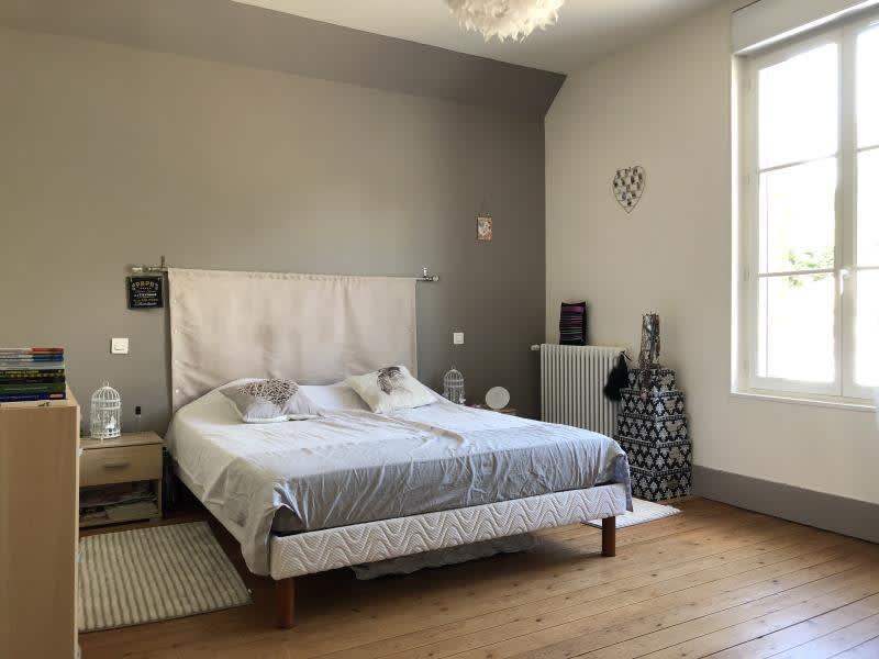 Sale house / villa Vetheuil 360000€ - Picture 4