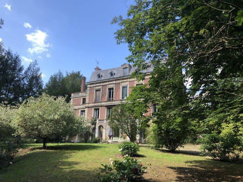 Deluxe sale house / villa Magny en vexin 799000€ - Picture 1