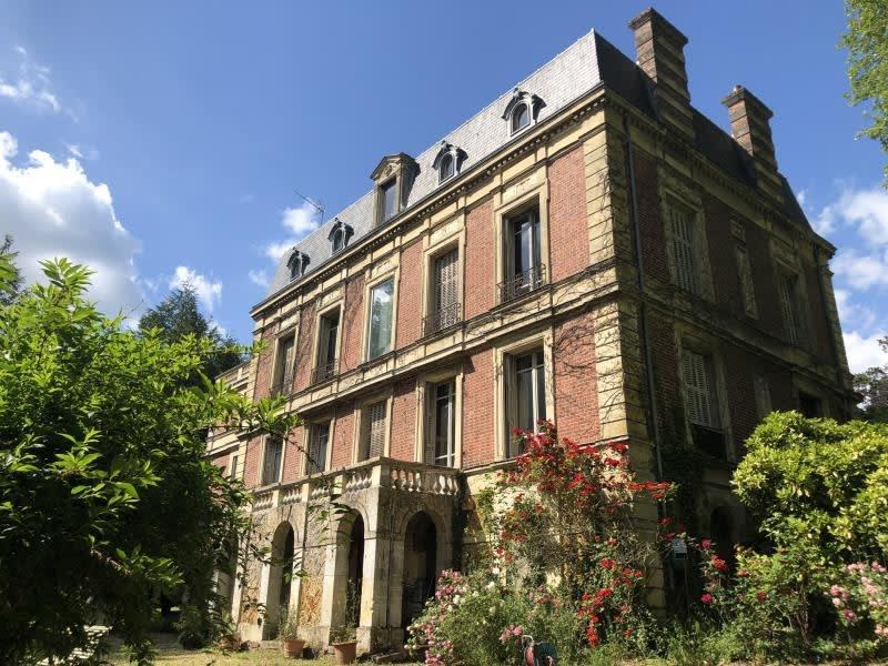 Deluxe sale house / villa Magny en vexin 799000€ - Picture 2