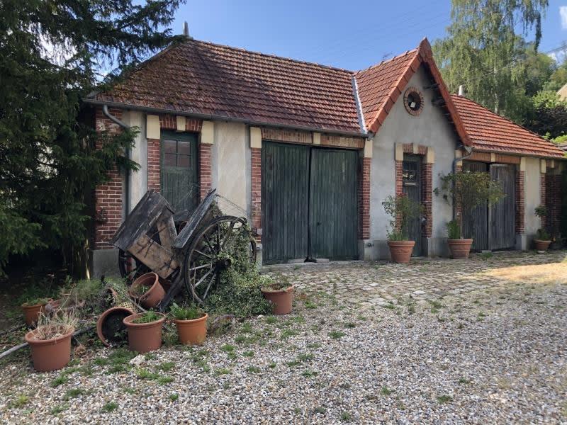 Deluxe sale house / villa Magny en vexin 799000€ - Picture 3