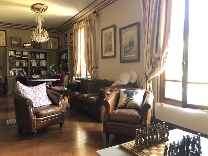 Deluxe sale house / villa Magny en vexin 799000€ - Picture 4