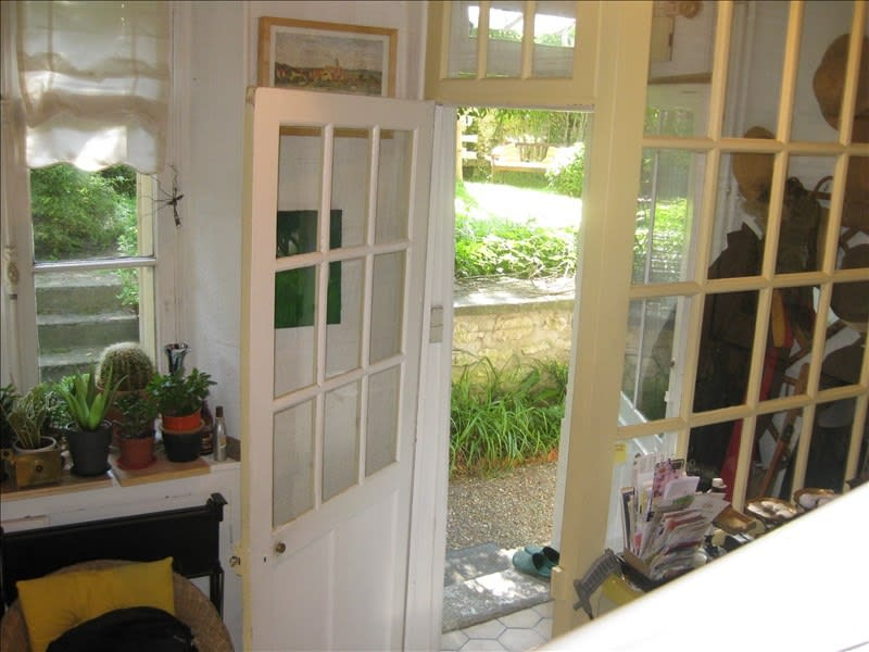 Vente maison / villa Vetheuil 174000€ - Photo 8