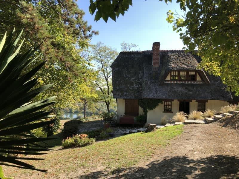 Sale house / villa La roche guyon 450000€ - Picture 1