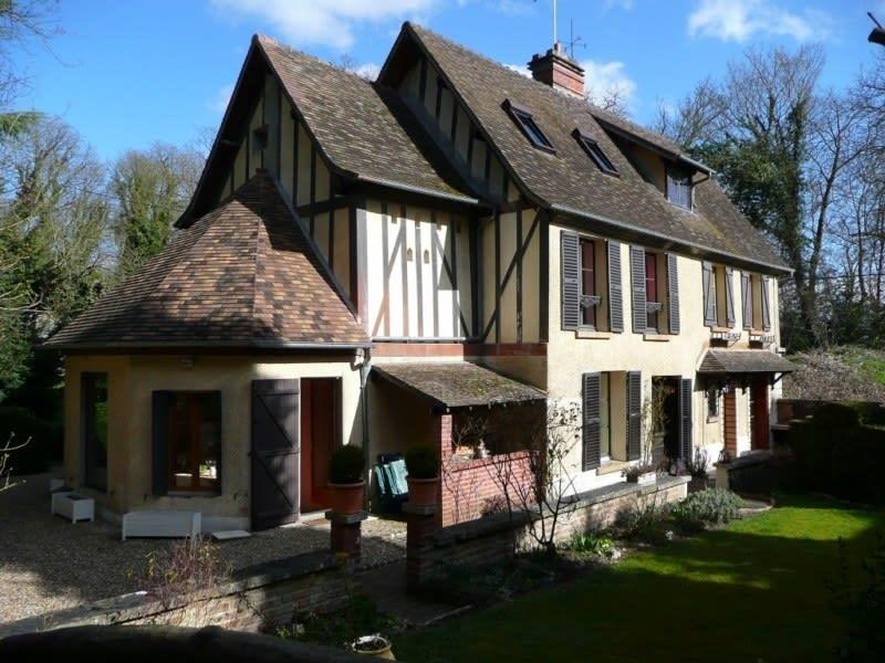Deluxe sale house / villa La roche guyon 480000€ - Picture 1