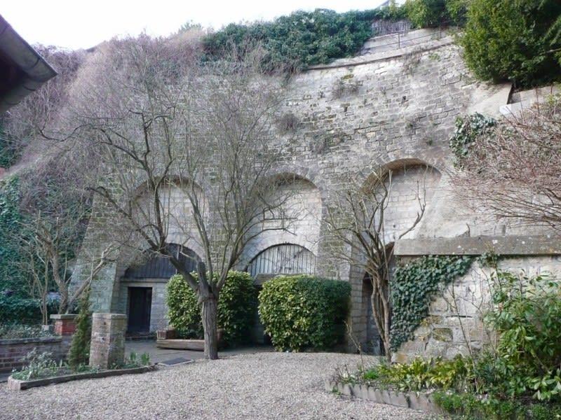 Deluxe sale house / villa La roche guyon 480000€ - Picture 2