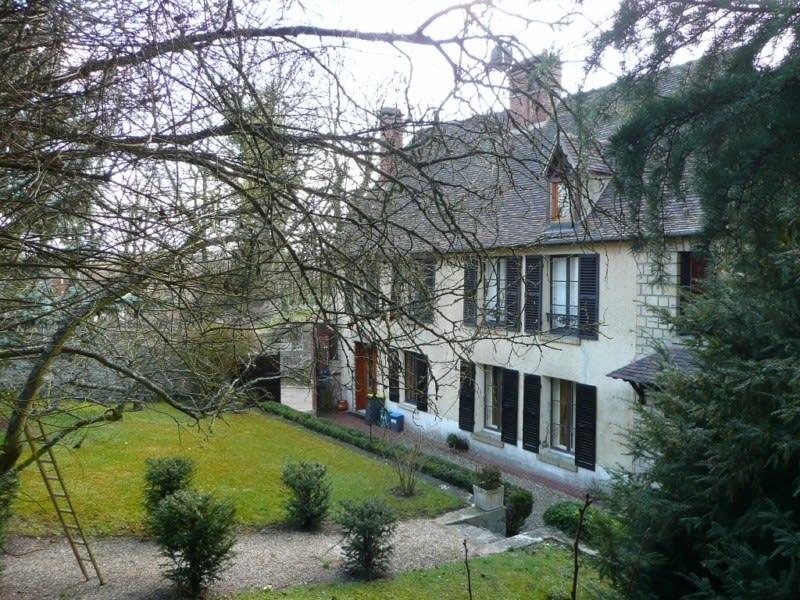 Deluxe sale house / villa La roche guyon 480000€ - Picture 4