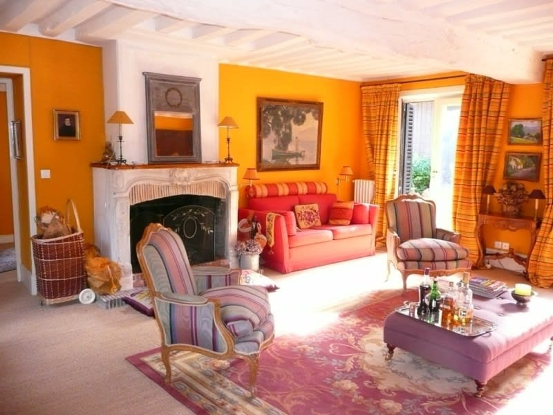 Deluxe sale house / villa La roche guyon 480000€ - Picture 5