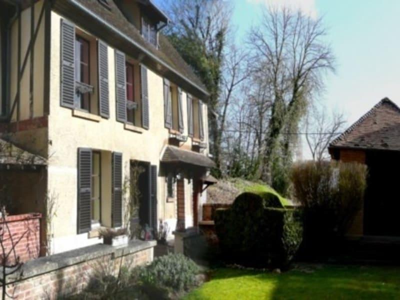 Deluxe sale house / villa La roche guyon 480000€ - Picture 10
