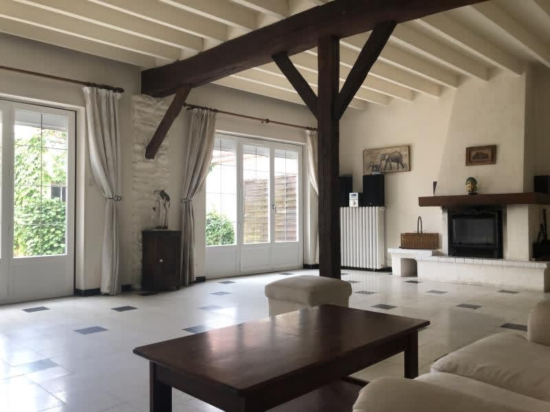 Vente maison / villa Fourges 273 000€ - Photo 1