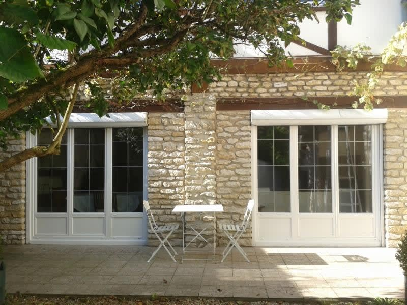 Vente maison / villa Fourges 273 000€ - Photo 4
