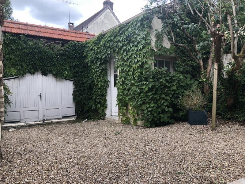 Vente maison / villa Fourges 273 000€ - Photo 11
