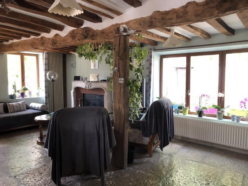 Vente maison / villa Cherence 378000€ - Photo 3