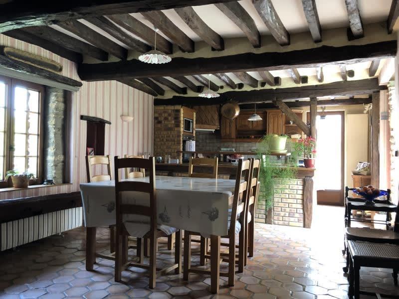 Vente maison / villa Cherence 378000€ - Photo 4