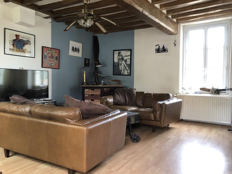 Vente maison / villa Cherence 279000€ - Photo 3