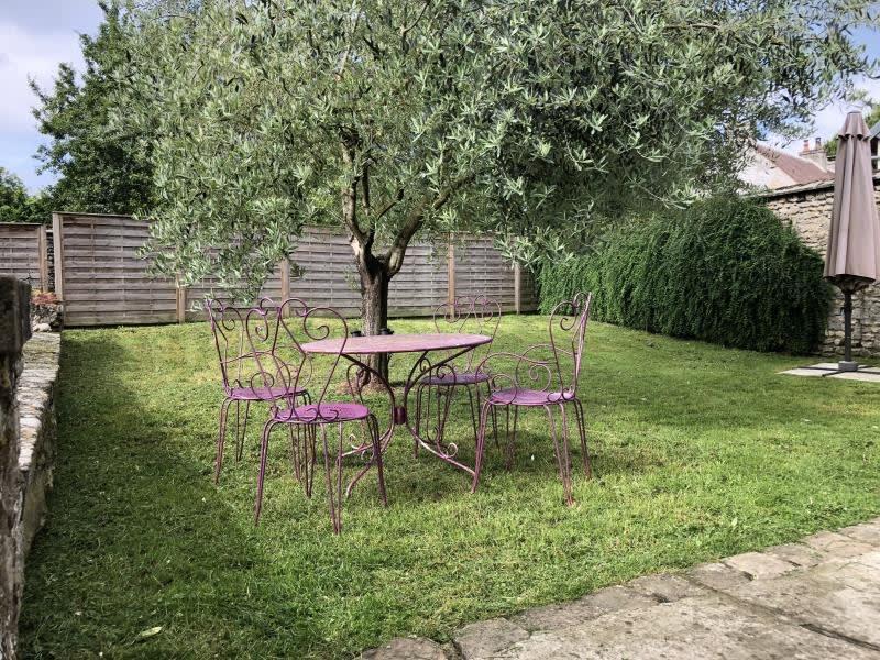 Vente maison / villa Cherence 279000€ - Photo 7