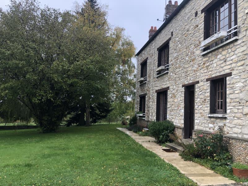 Sale house / villa Villers en arthies 380000€ - Picture 2