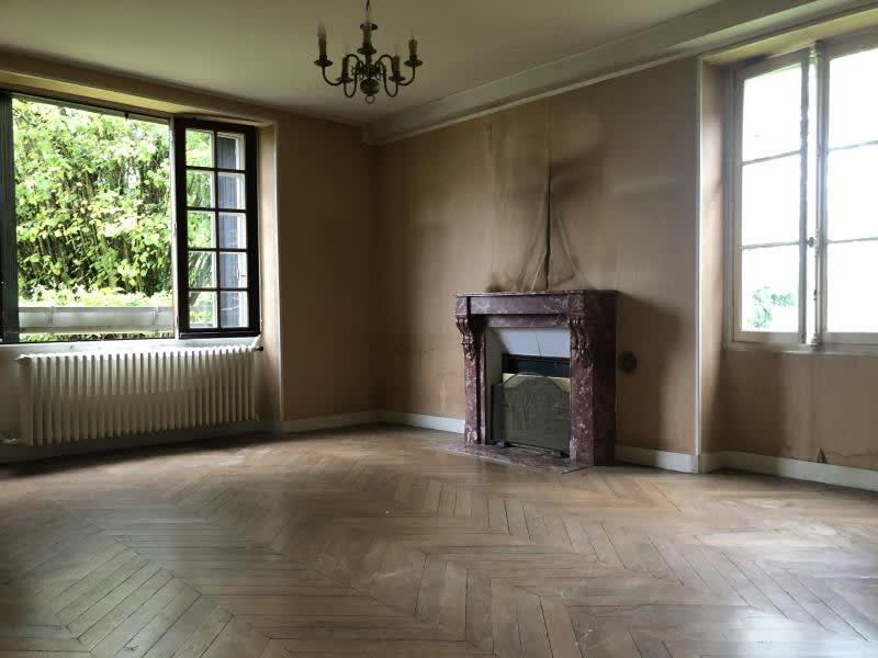 Sale house / villa Villers en arthies 380000€ - Picture 5