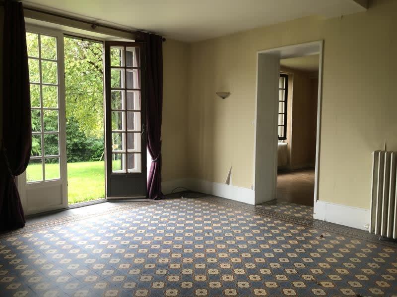 Sale house / villa Villers en arthies 380000€ - Picture 6