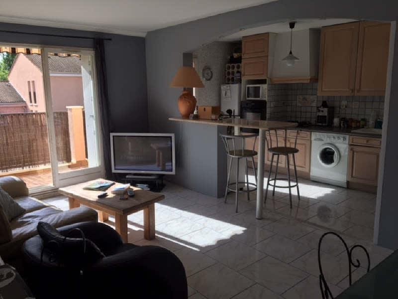 Sale apartment Vitrolles 185000€ - Picture 2