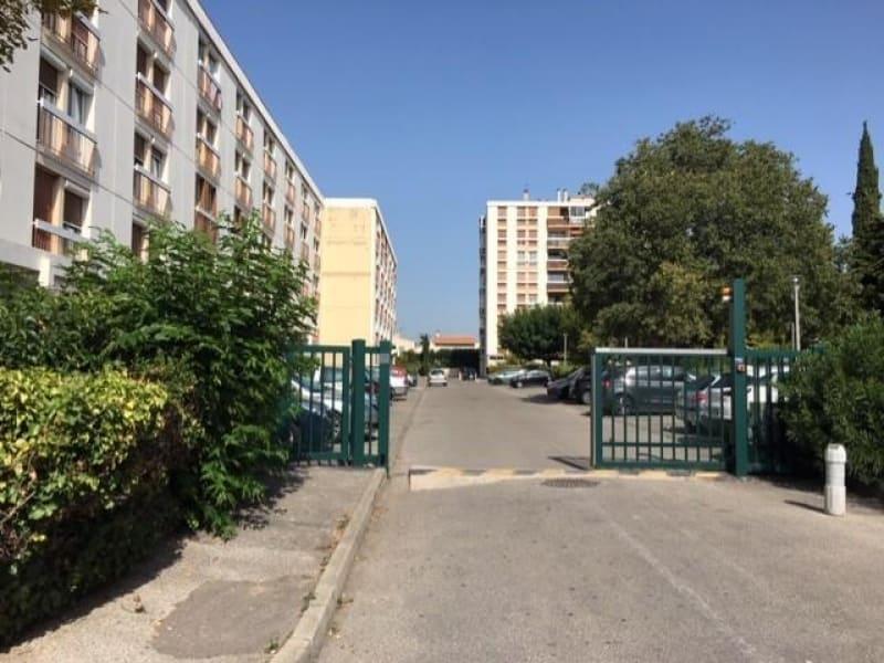 Sale apartment Marignane 129500€ - Picture 2