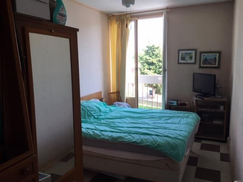Sale apartment Marignane 129500€ - Picture 7