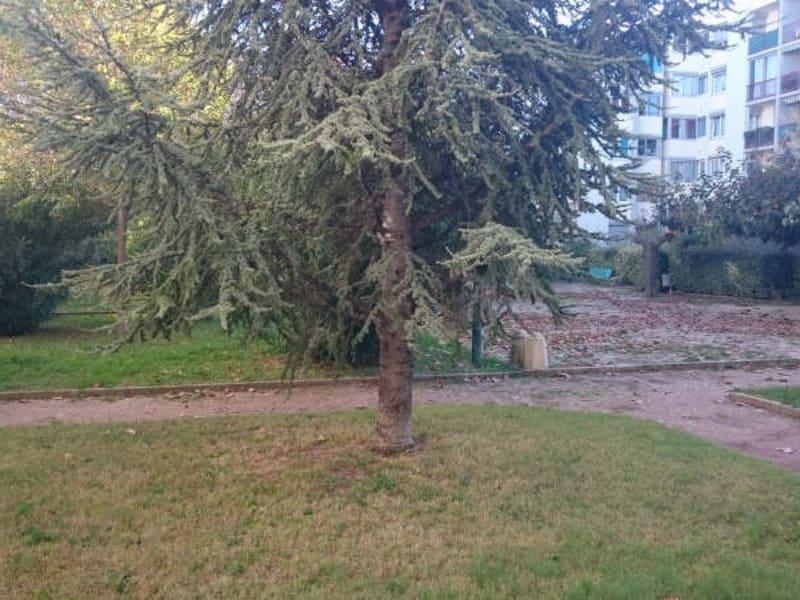 Vente appartement Marignane 117000€ - Photo 1