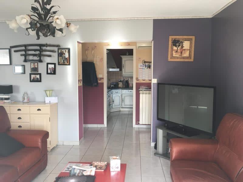 Sale house / villa St victoret 257000€ - Picture 2