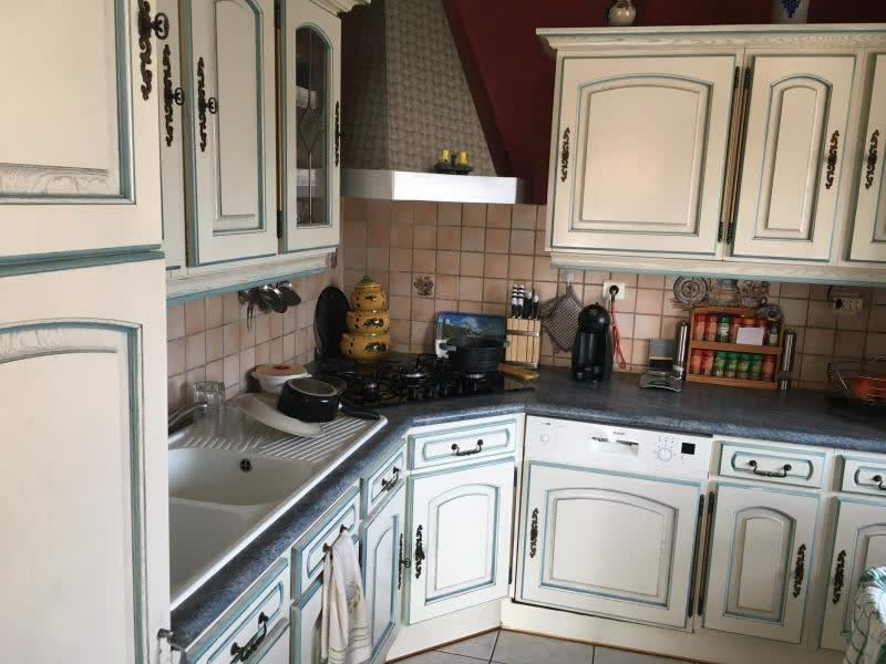 Sale house / villa St victoret 257000€ - Picture 3
