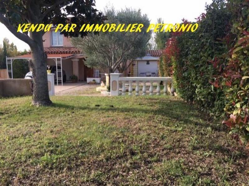 Sale house / villa Les pennes mirabeau 405000€ - Picture 1